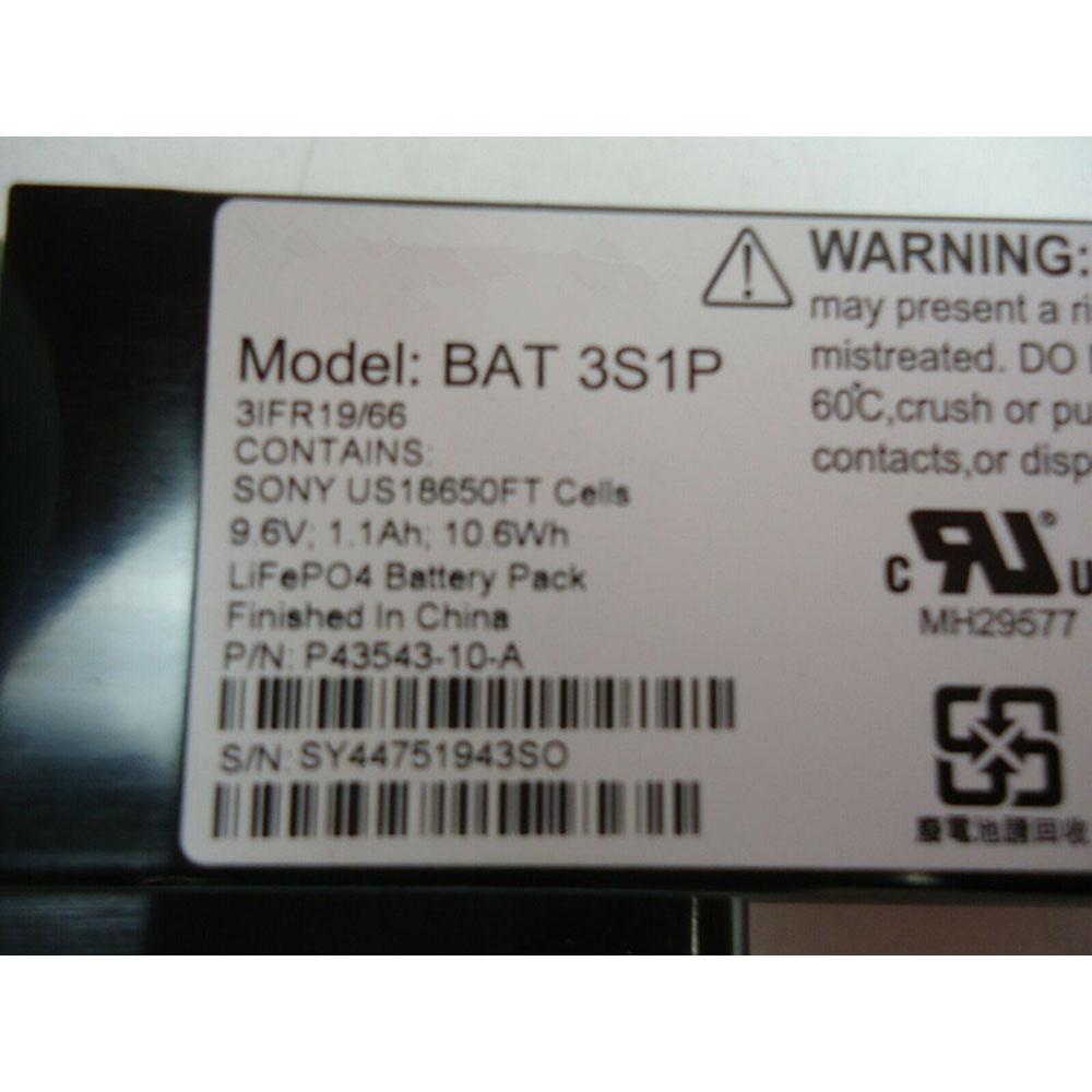 Dell BAT_3S1P