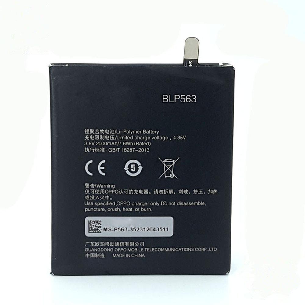 BLP563