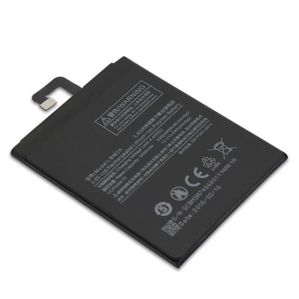 Xiaomi BM3A