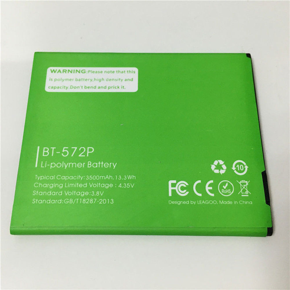 LEAGOO BT-572P