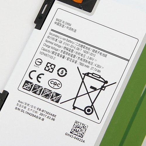 Samsung BT585ABE
