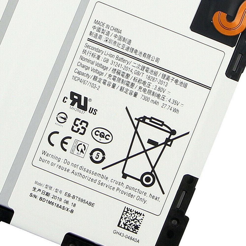 Samsung EB-BT595ABE