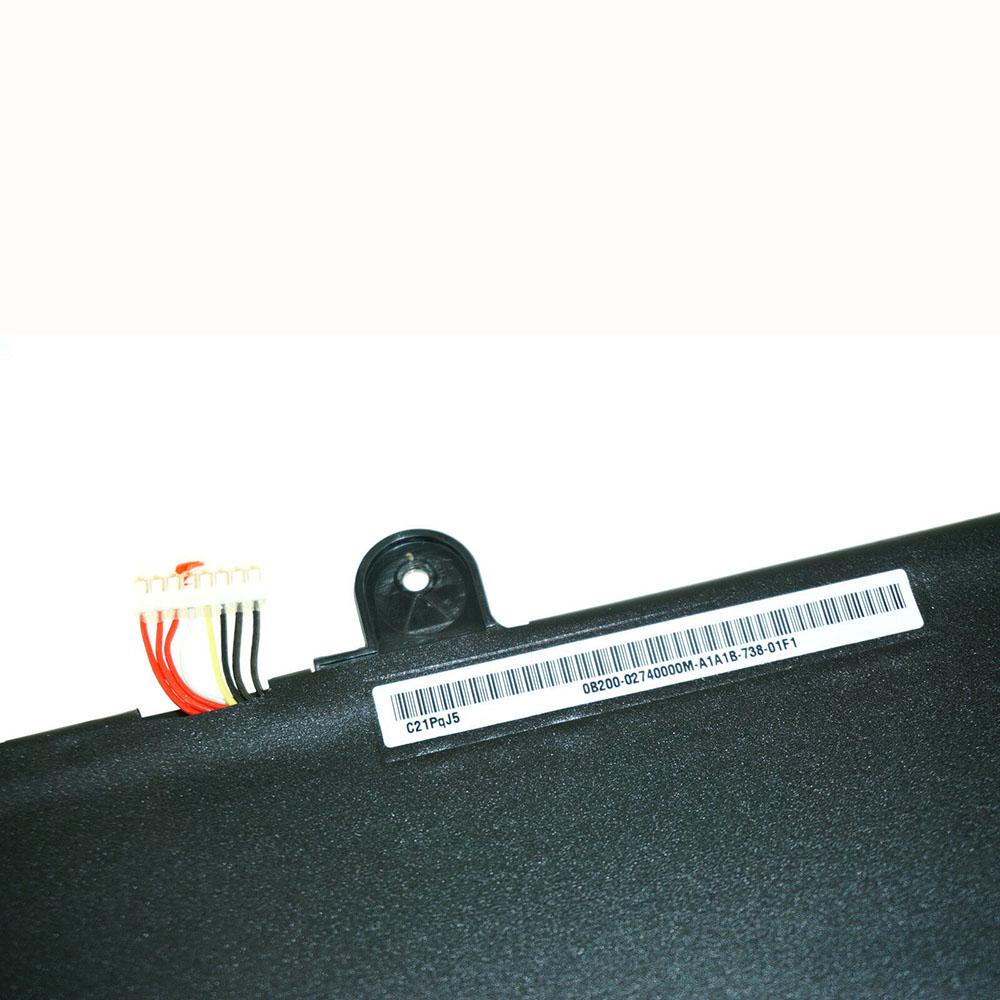 Asus C21N1714