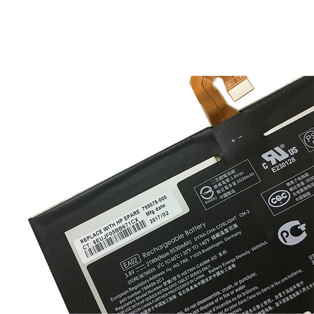 HP EA02