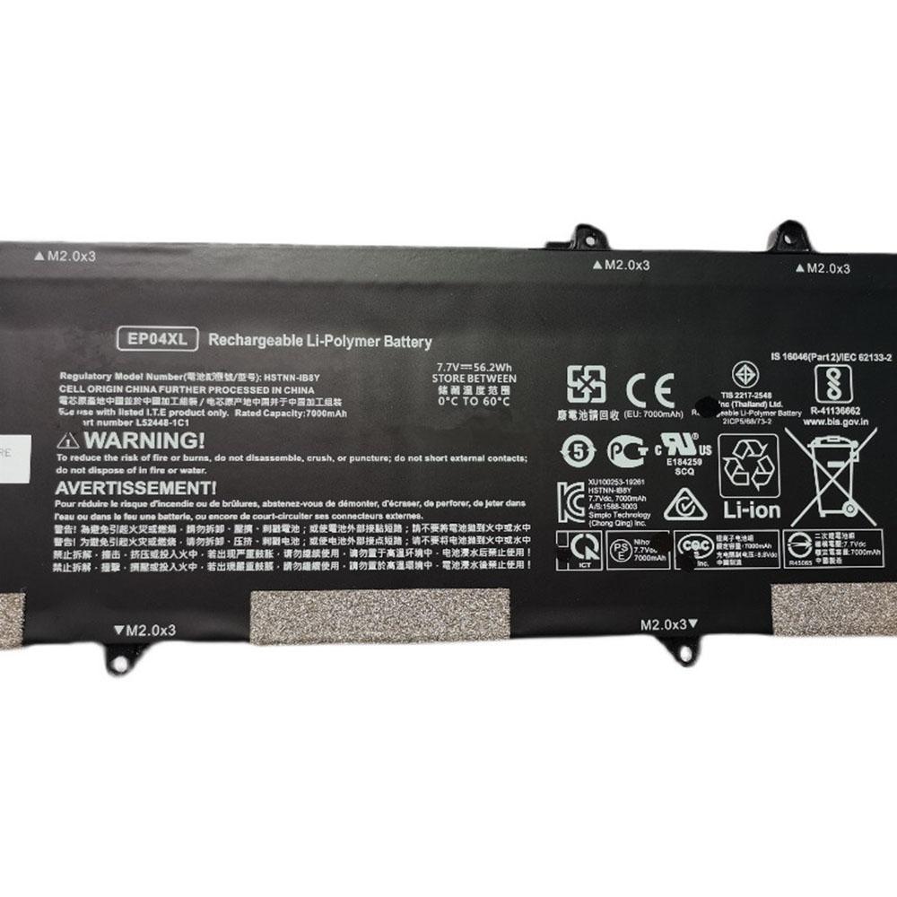 HP HSTNN-DB9J