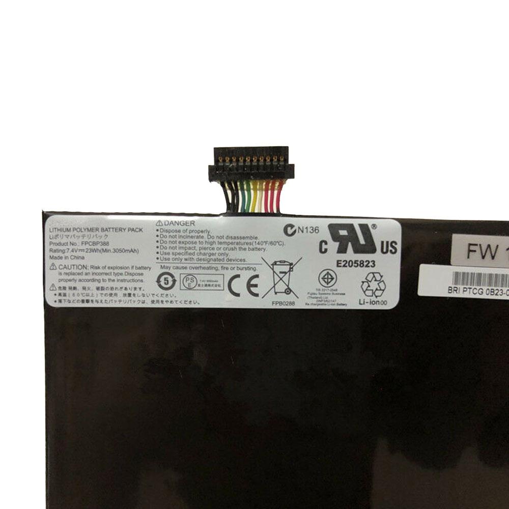 Fujitsu FPCBP388