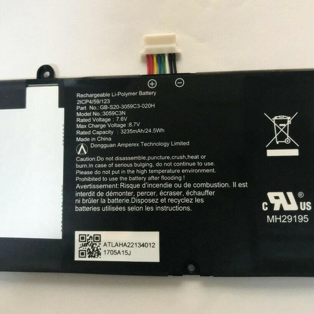 Sony 3059C3N