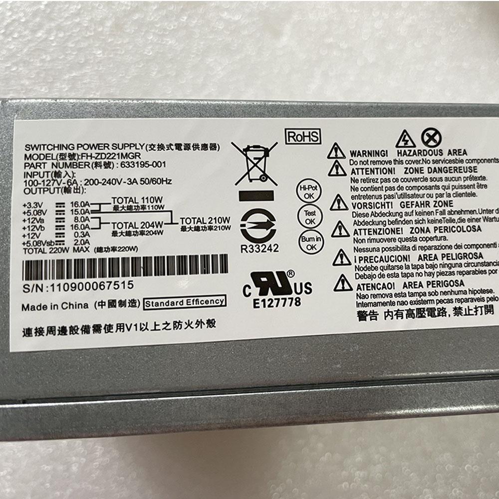 HP 633196-001