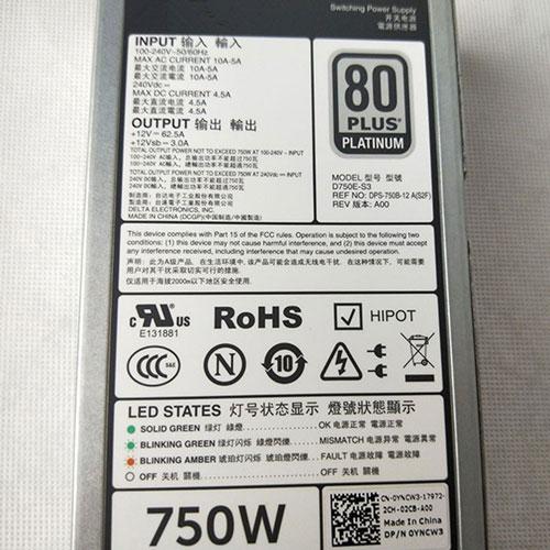 Dell F750E-S0