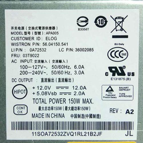 Lenovo FSP150-20AI