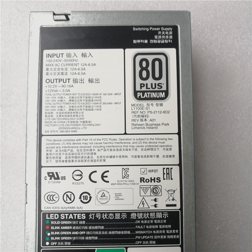 Dell L1100E-S1