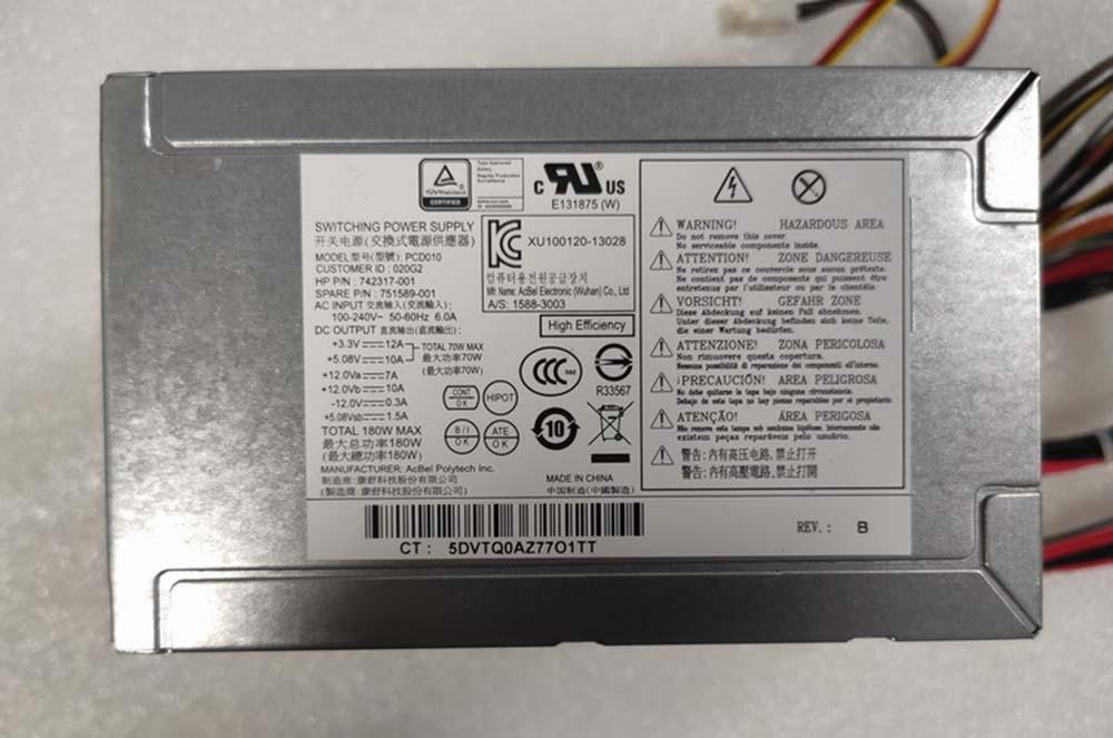 HP 742317-001