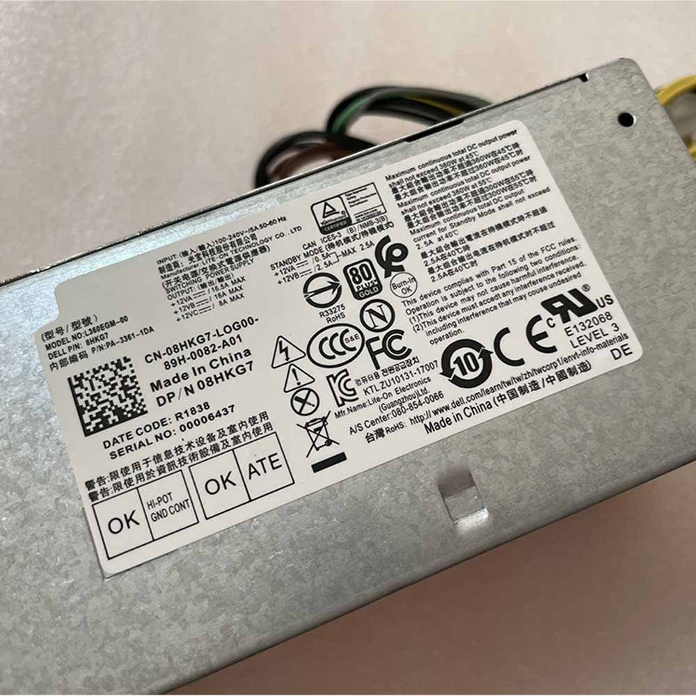 Dell L360EGM-00