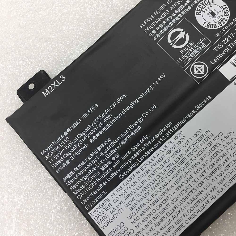 Lenovo L19C3PF8