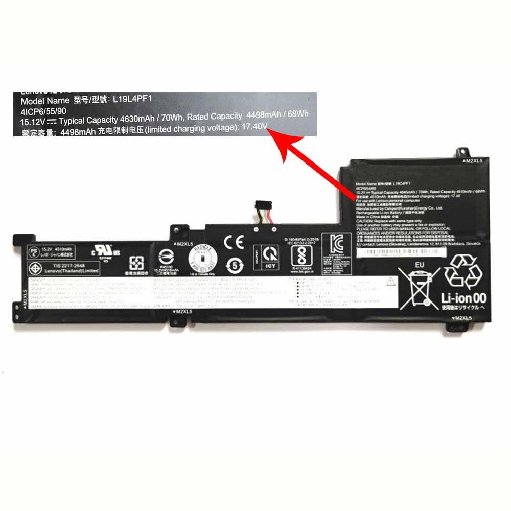 Lenovo L19C4PF1