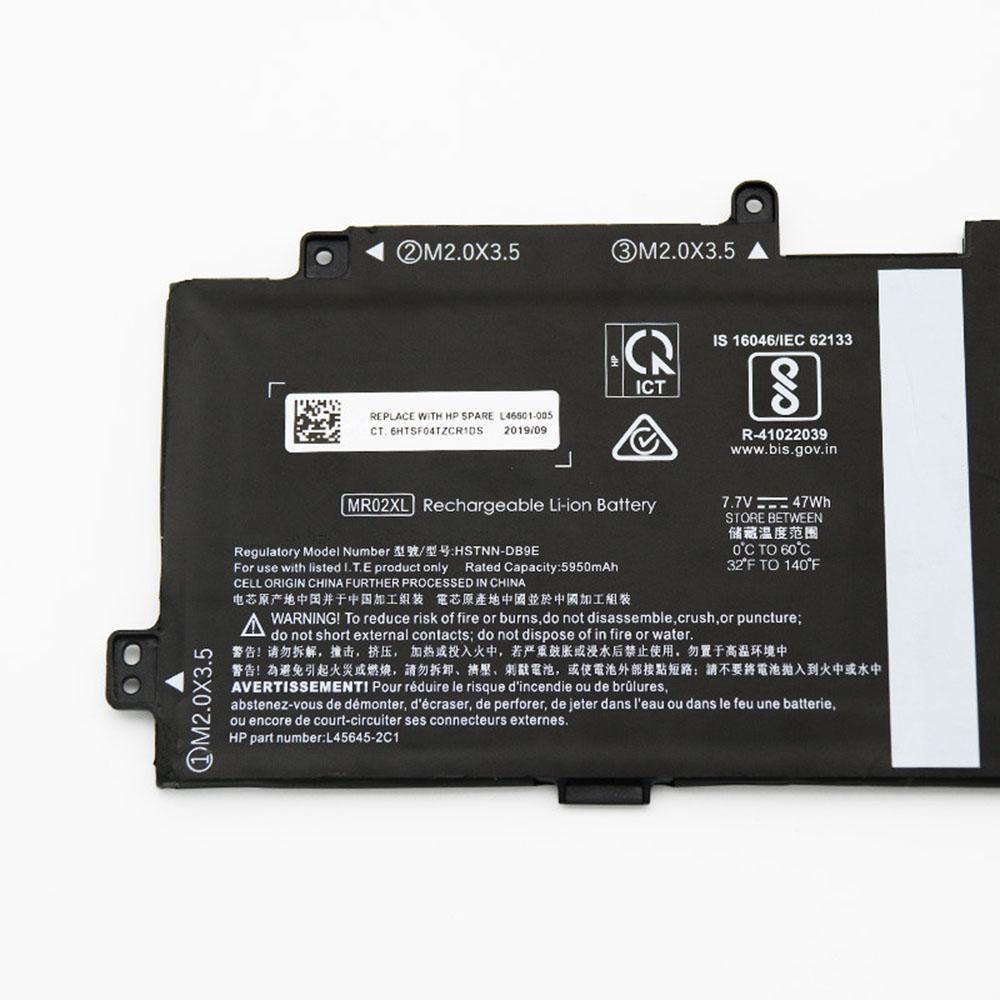 HP MR02XL