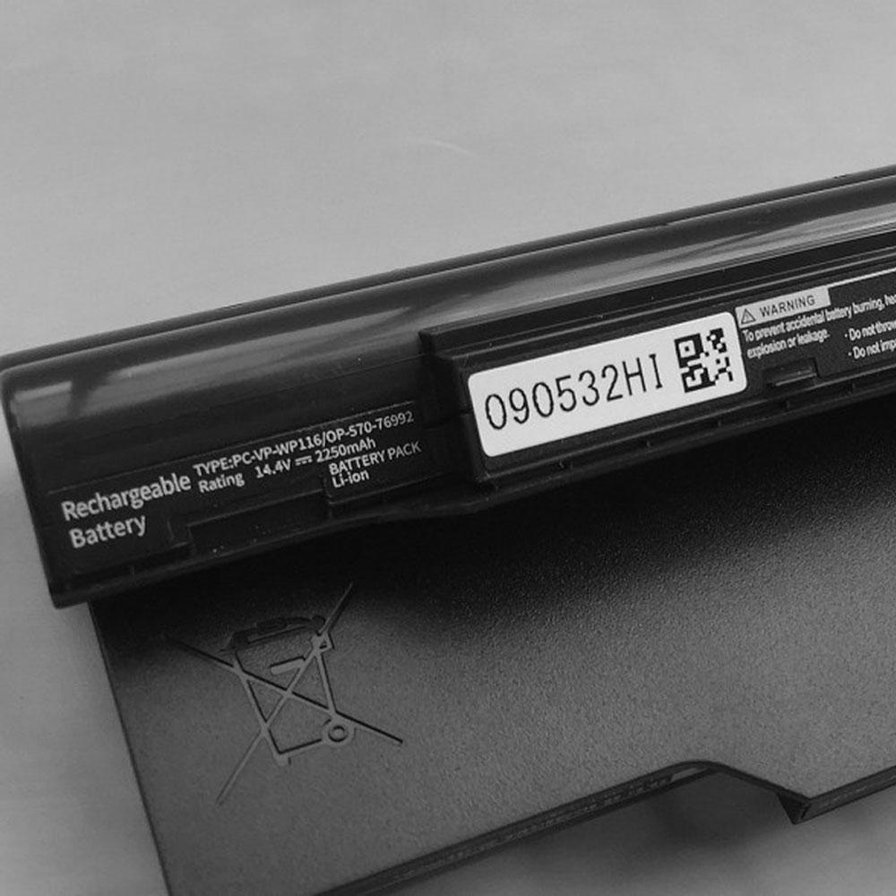 NEC PC-VP-WP116