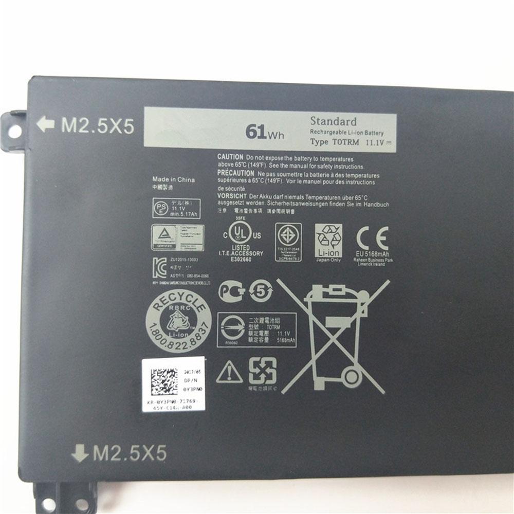 Dell T0TRM