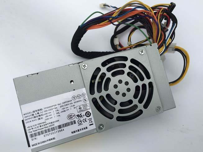 Dell H250AD-00