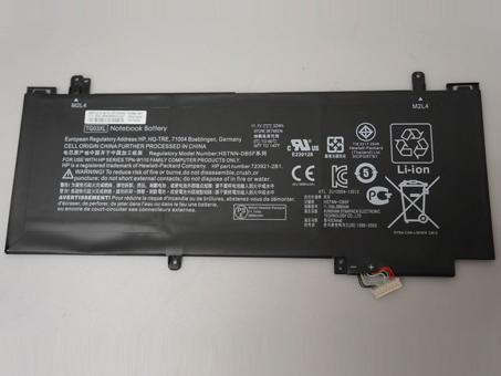HP TG03XL