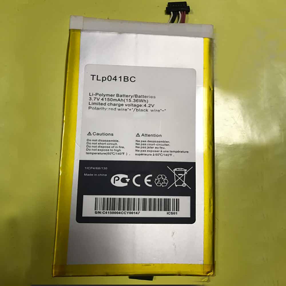 TCL TLP041BC