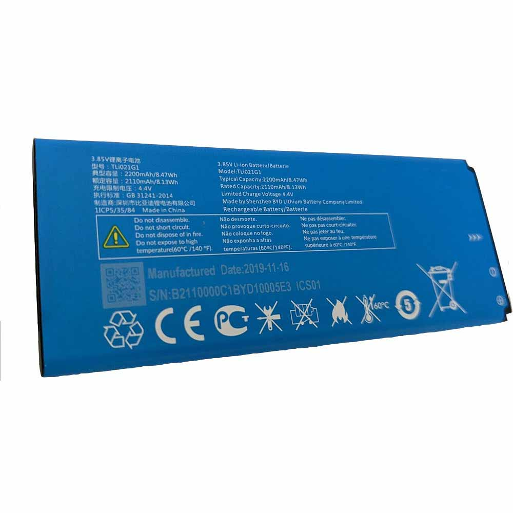 Alcatel TLi021G1