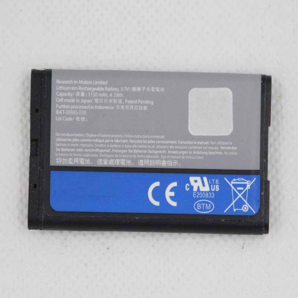BlackBerry BAT-06860-009
