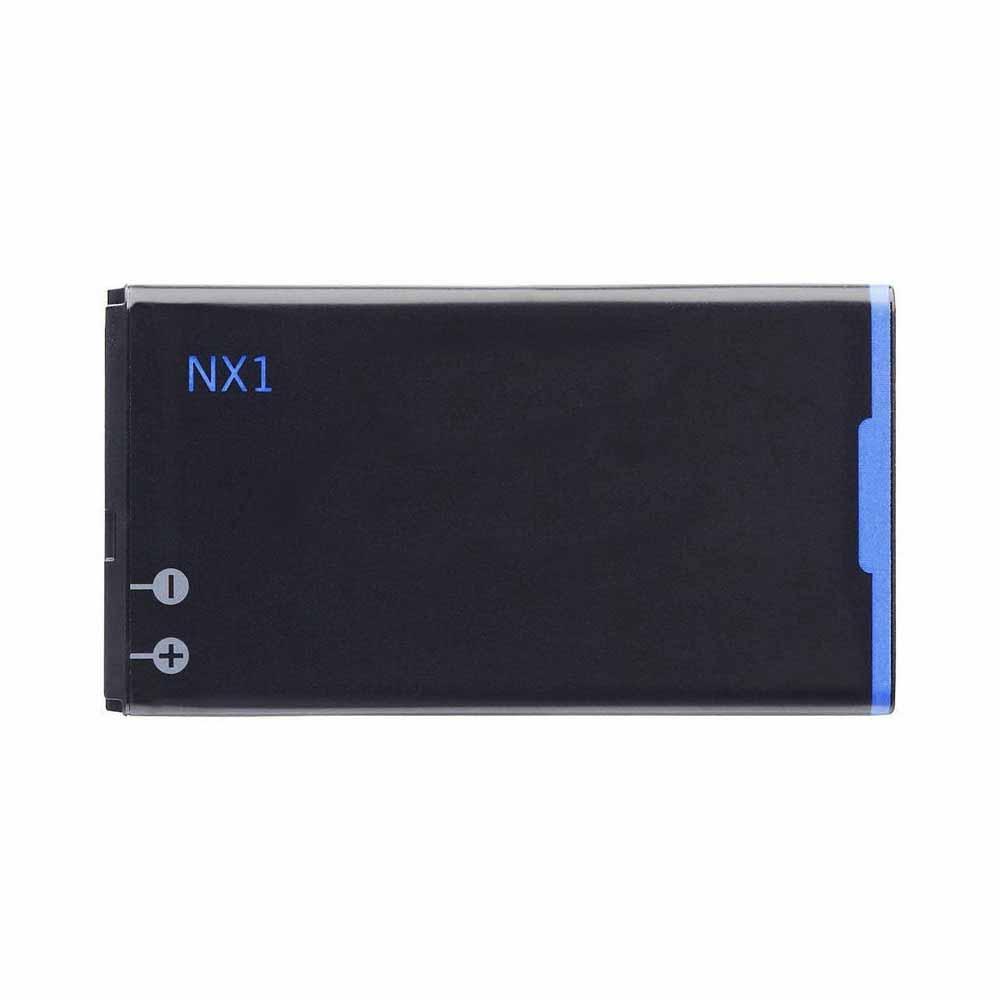 BlackBerry NX1