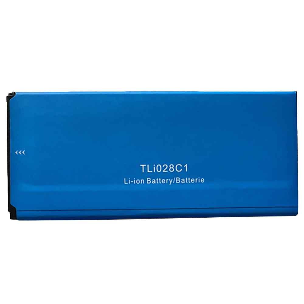 Alcatel TLi028C7
