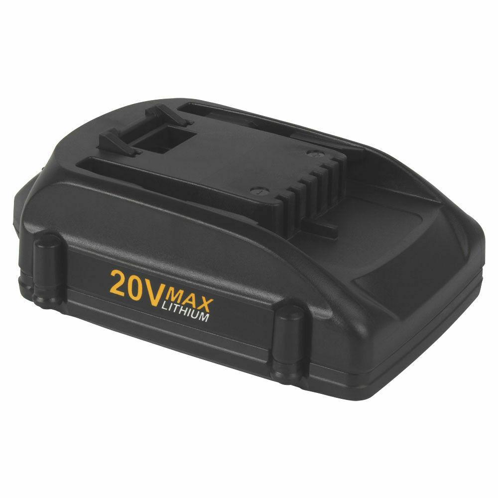 WORX WA3525