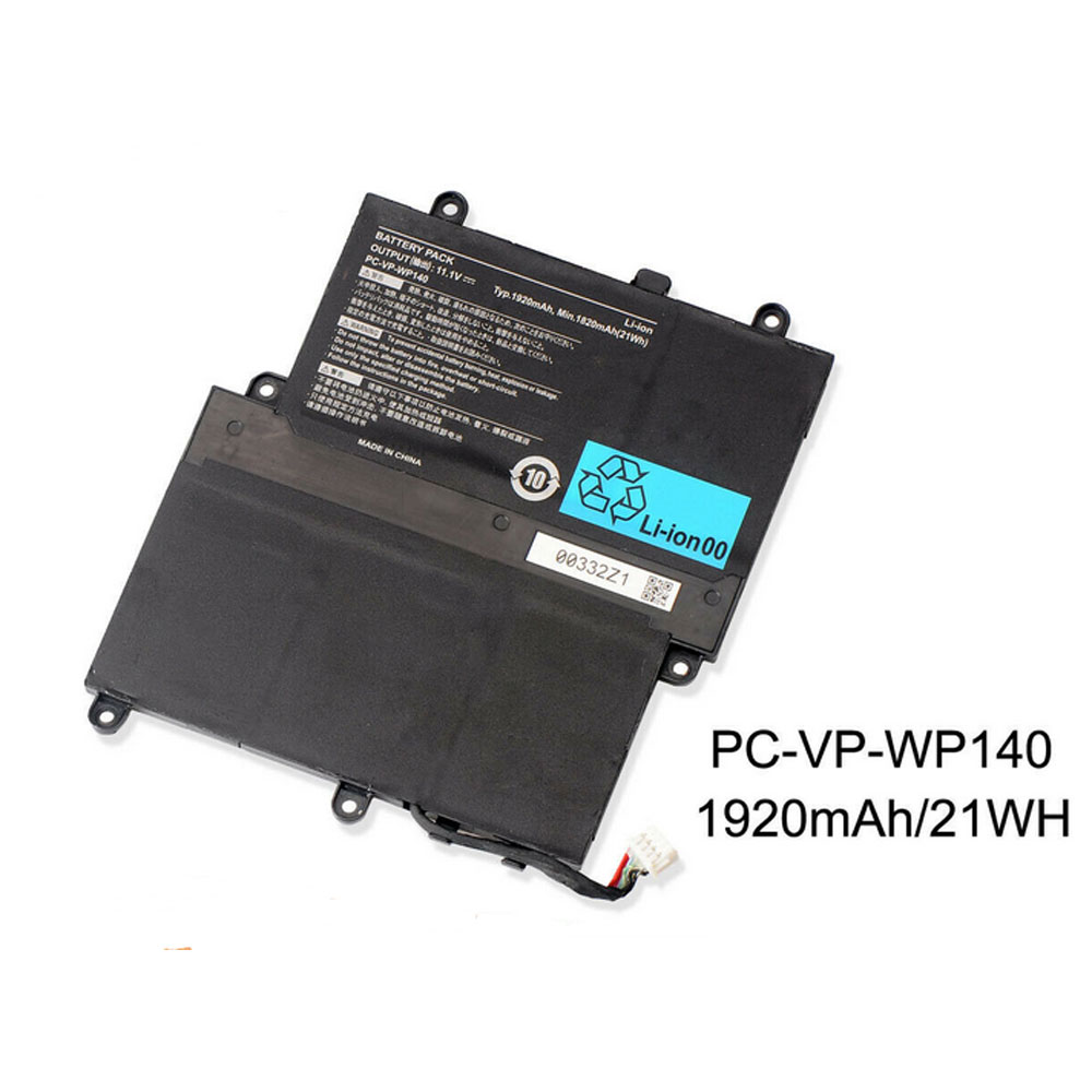 NEC PC-VP-WP140